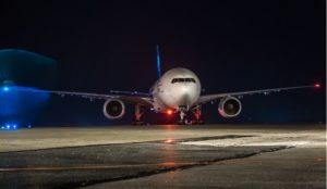 Опять «заминировали». Рейс Москва-Челябинск проверили на наличие взрывного устройства