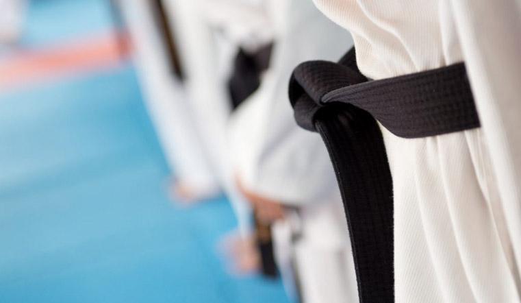 Наломали дров Южноуральцы выиграли 100 медалей на турнире по тхэквондо