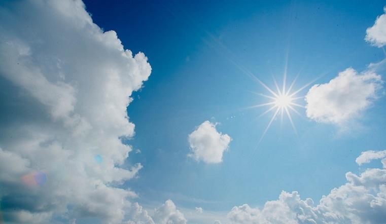 Погода на Южном Урале. Перепад температур прогнозируют синоптики