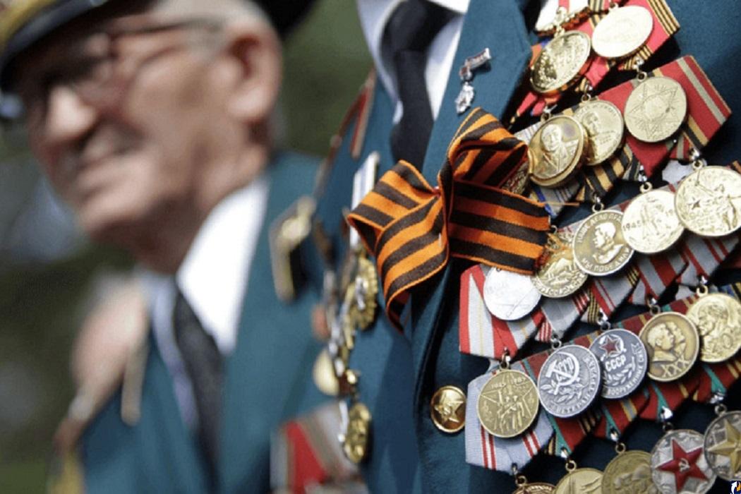 Плюс 5 тысяч. Участникам войны в Челябинской области начислят региональную выплату