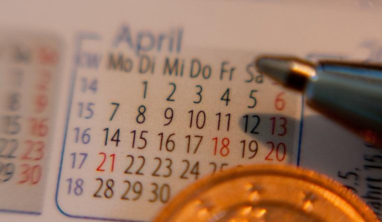 Жара до +28 °С. Синоптики рассказали о погоде на Урале в апреле