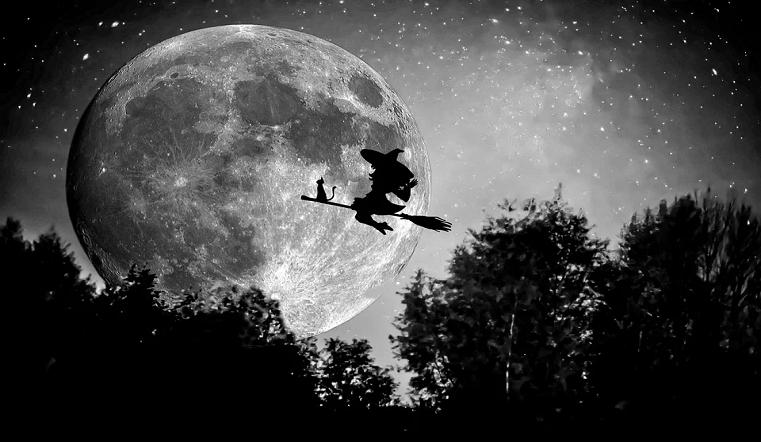 Вальпургиева ночь. Традиции, приметы и что нельзя делать в праздник ведьм