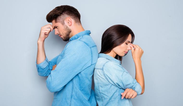 Карантин до развода доведет. Как не испортить отношения с близкими за время самоизоляции?