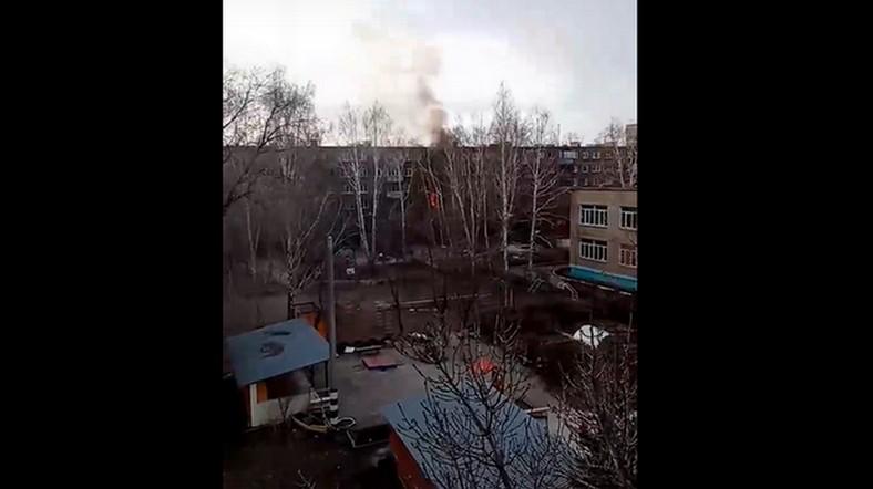 Спасти не удалось. Житель Челябинска стал жертвой крупного пожара