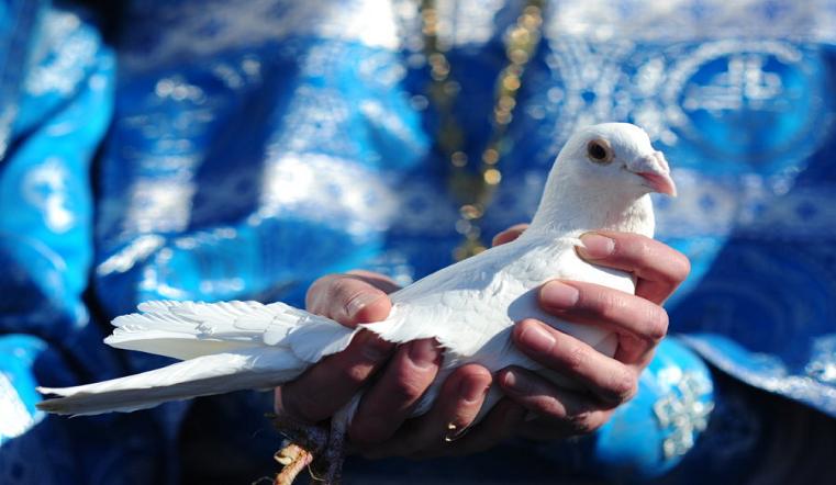 Завтра православные верующие будут отмечать праздник Благовещения
