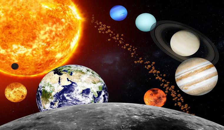 Время жить по-новому. Астролог рассказала, кому повезет во время слияния сильнейших планет