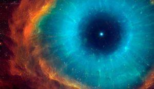 В 22 тысячи раз больше Земли. В космосе взорвался газовый пузырь