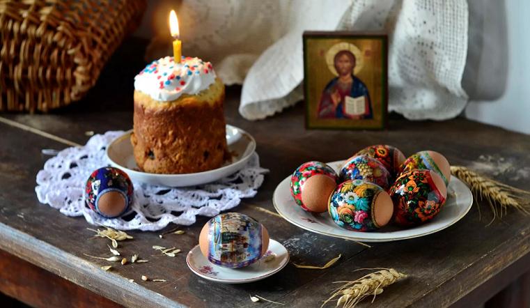 Пасха 2020. Что можно сделать до праздника, традиции и приметы | cheltv.ru