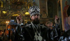 Храмы на карантине. На Урале коронавирус подтвердили у 3 священников