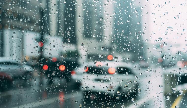 Пасмурно на весь день. Погоду в Челябинской области испортит атлантический циклон