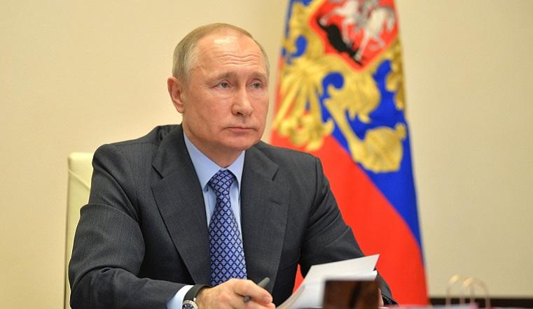 Сколько еще нерабочих дней. Путин обсудит перспективы на совещании