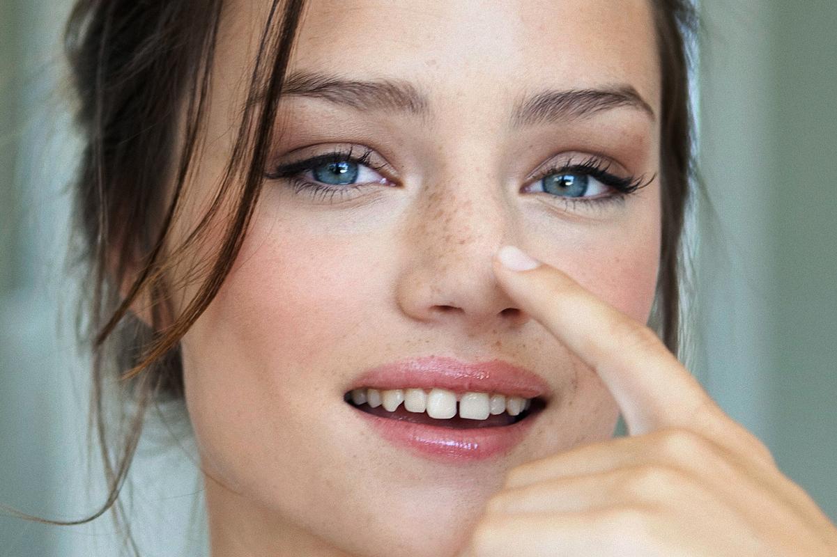 Эффект Пиноккио. Ученые обнаружили, что нос человека растет в течение дня