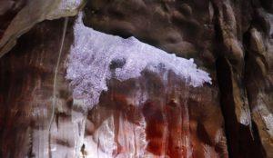 Не отвести глаз. На Южном Урале появится самая длинная пещера