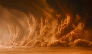 Пыли больше в 4 раза. Ученые заявили об ошибке в климатических моделях