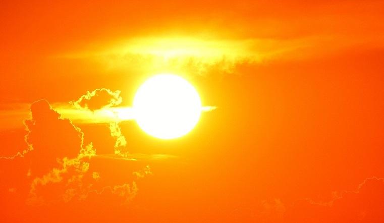 Адская жара. Аномальная погода в Челябинской области повысила уровень опасности до оранжевого
