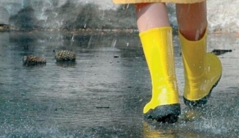 Мокро и опасно. Урал накроют дожди и штормовой ветер