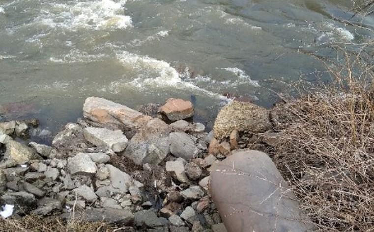 Зловоние и хлам вместо рыбы. Экологи на Урале нашли мертвую реку