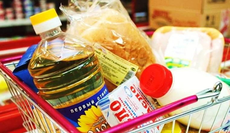 Все самое необходимое. На Южном Урале волонтеры раздают продукты нуждающимся