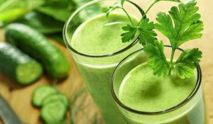 Кладезь здоровья. 5 дешевых суперпродуктов для энергетических соков