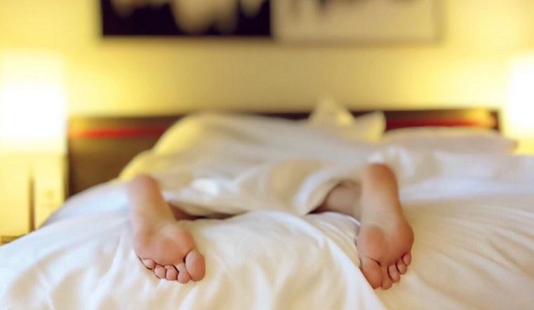 Считаем овец правильно. Врачи дали 4 совета, которые помогут быстро уснуть