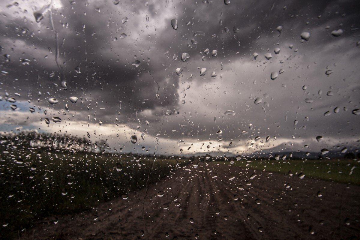 Тучи сгущаются. Погода в Челябинской области будет непраздничной