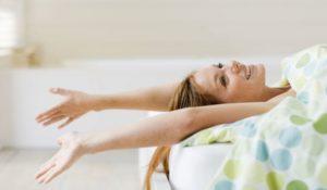 Спальный ритуал. Психологи рекомендуют это для успешного начала дня