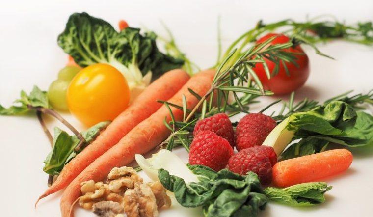 Пока едим дома. 7 советов от эксперта по здоровому питанию