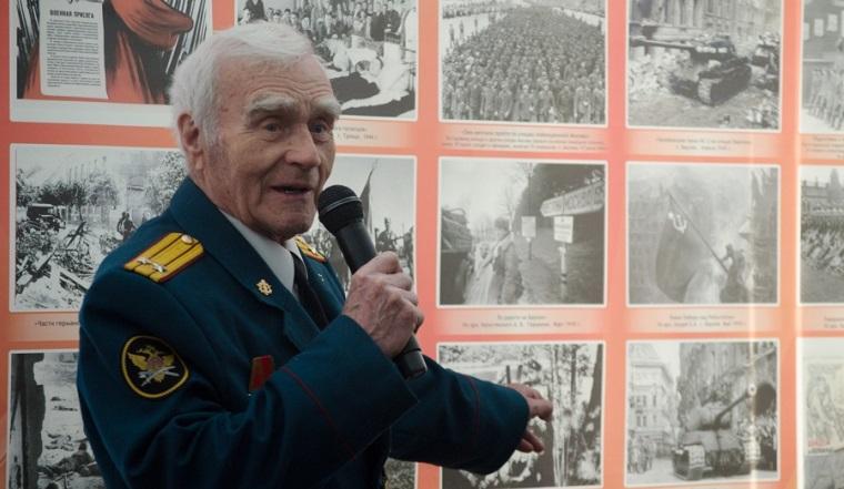 Память о героях. На Урале создали 500-страничный сборник о победе