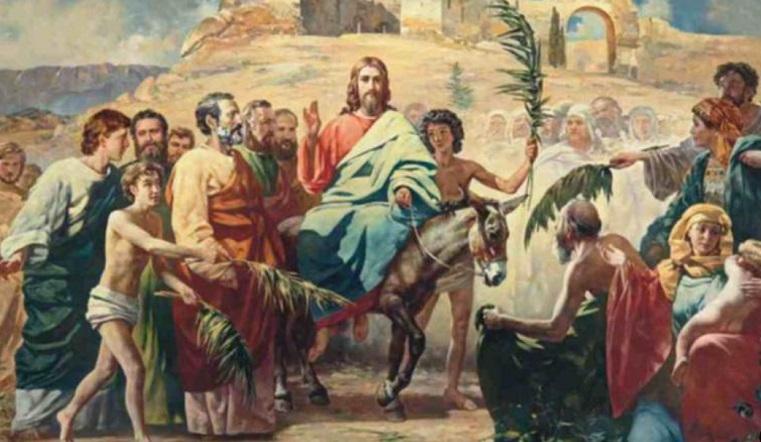 Вербное воскресенье 2021: какого числа, что можно и нельзя делать
