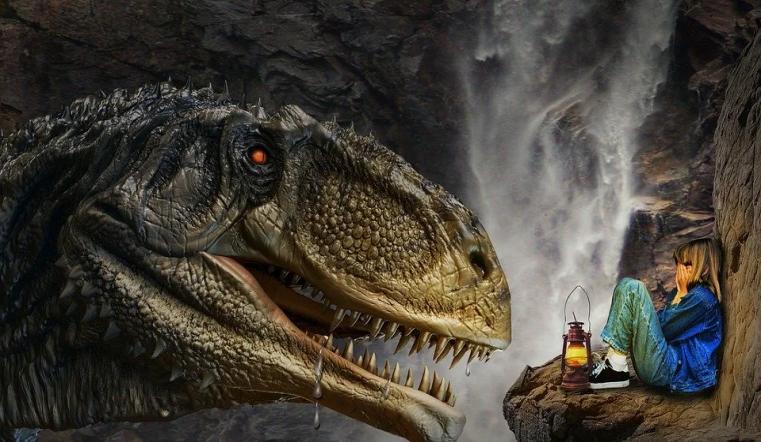 Тут лучше не задерживаться. Палеонтологи нашли самое опасное место на Земле