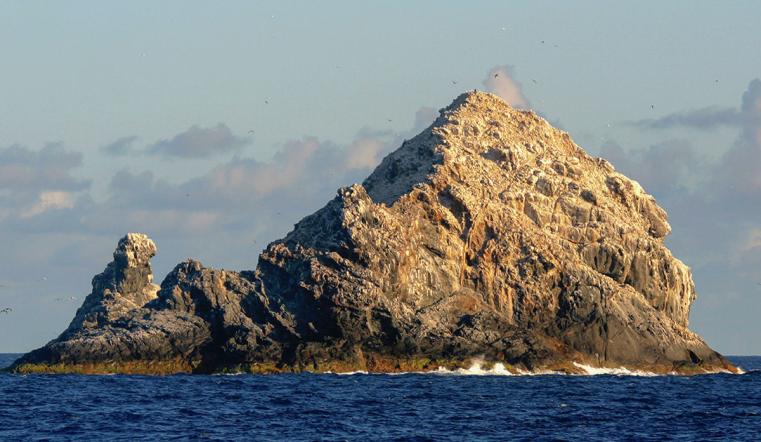 Размером с Англию. Ученые нашли самый большой в мире вулкан-невидимку