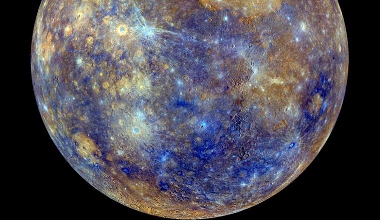 Космическое «комбо». В ближайшие дни на небе можно увидеть Венеру, Меркурий и Луну