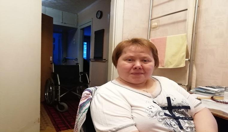 Благотворительный детектив. На Урале неизвестный оставляет продукты под дверью семьи инвалидов