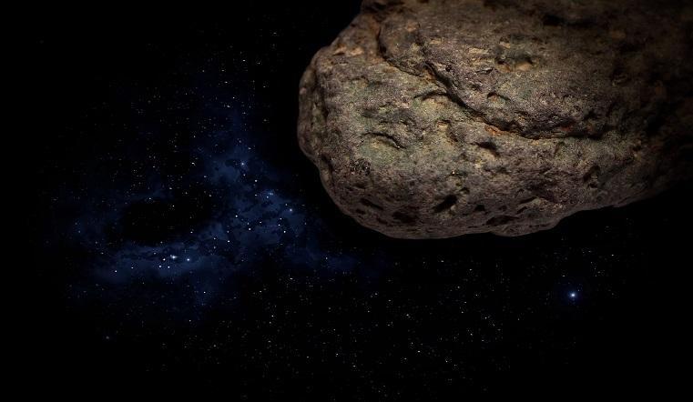 Гигантские алмазы. Ученые раскрыли тайну астероидов, которым миллиарды лет