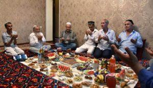 Ураза–Байрам 2020. Мусульман России просят отметить праздник без посещения мечетей