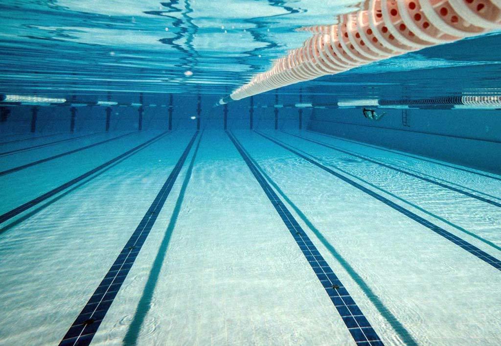Для будущих олимпийцев. В Челябинской области построили бассейн за 250 млн. рублей
