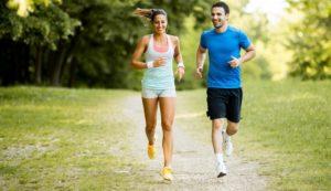 Правильно выбрать время. Как тренировки помогут быстрее худеть