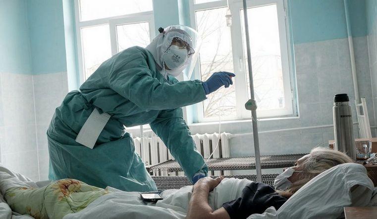 У людей с геном деменции выше риск осложнений при коронавирусе