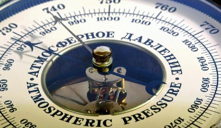 Резкий скачок. Урал придавит высокое атмосферное давление