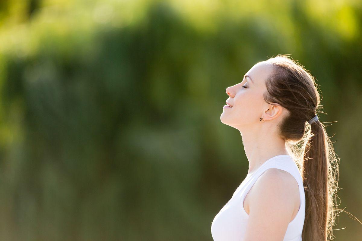Без таблеток. 5 эффективных способов понизить высокое давление