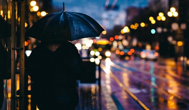 Готовим зонты. Тропическая весна надвигается на Челябинскую область