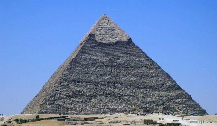 Больше Хеопса. На Урале нашли гигантскую пирамиду
