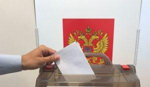 Компьютер или почта. За поправки в Конституцию 2020 можно будут проголосовать без бюллетеня