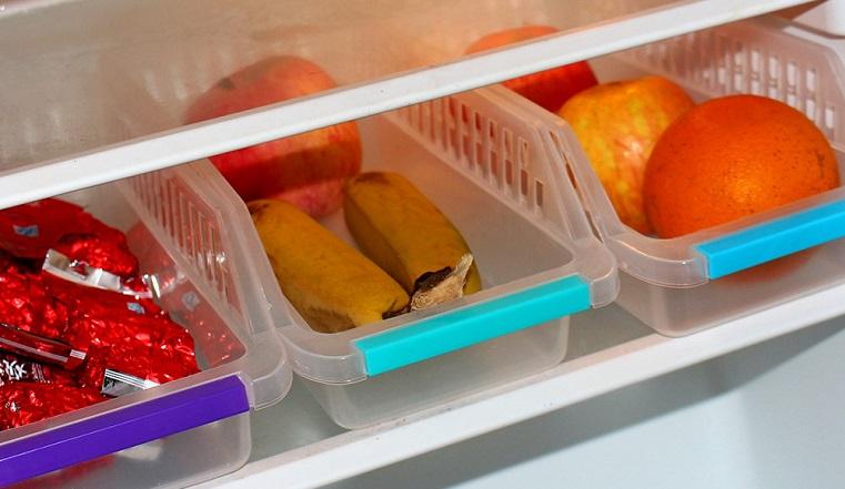 4 роковые ошибки. Как правильно хранить продукты в холодильнике