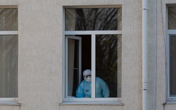 Удастся ли взять под контроль? Число больных COVID-19 в Челябинской области выросло до 1706 человек