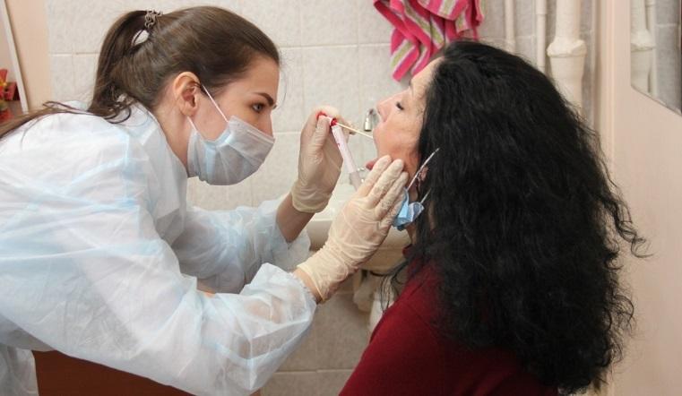 Антирекорд осени. Коронавирус в Челябинской области за сутки выявили у 201 пациента