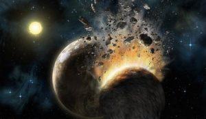 На Луне обнаружили выбросы углерода. Новые версии ученых о происхождении планеты