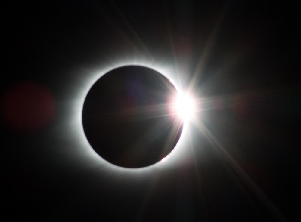 Коридор затмений 2020. На небе взойдут грозовая Луна и черное Солнце