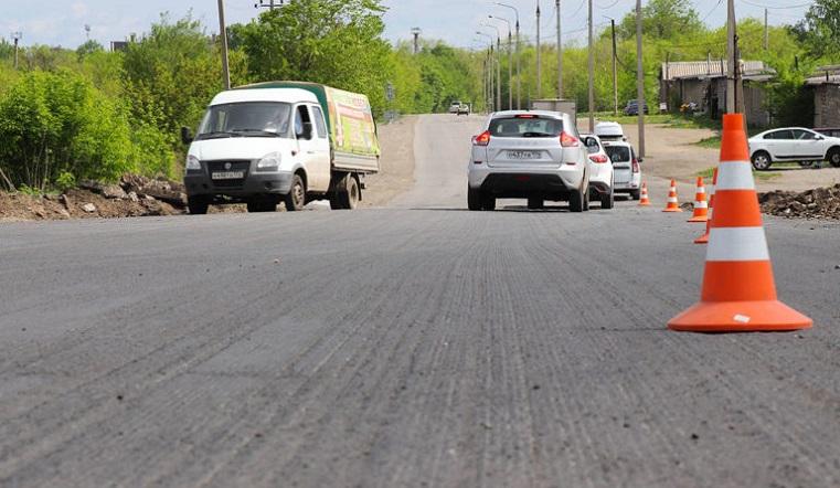 Гарантия 5 лет. На улицах Магнитогорска появится новое дорожное покрытие