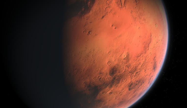 Десятки тысяч конусов. Ученые раскрыли тайну загадочных структур на Марсе